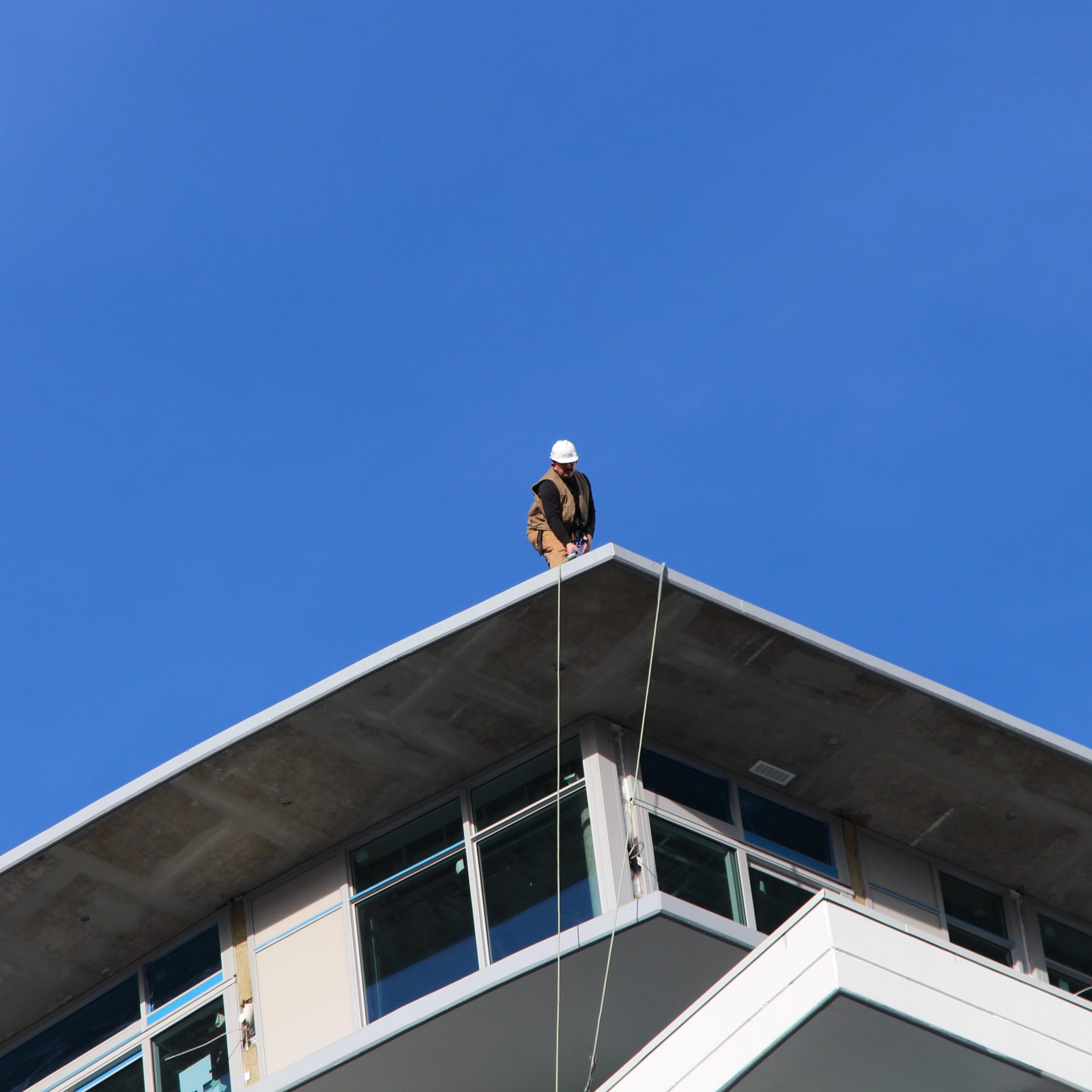 Building envelope inspection vancouver