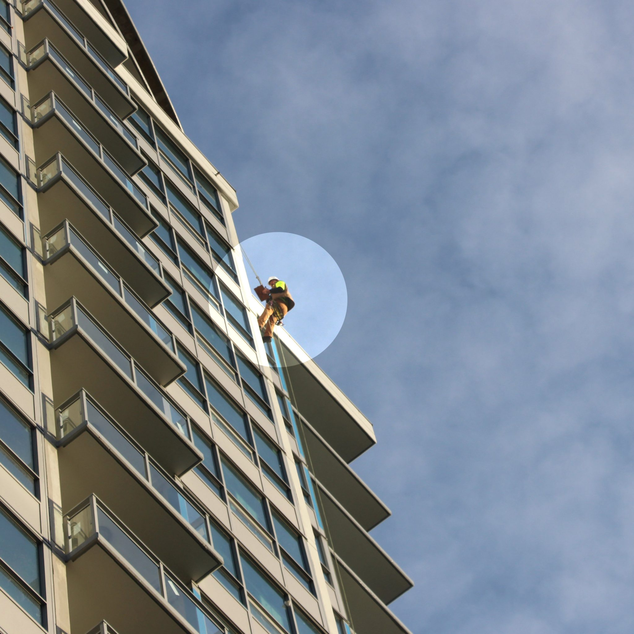 High rise envelope inspection vancouver bc