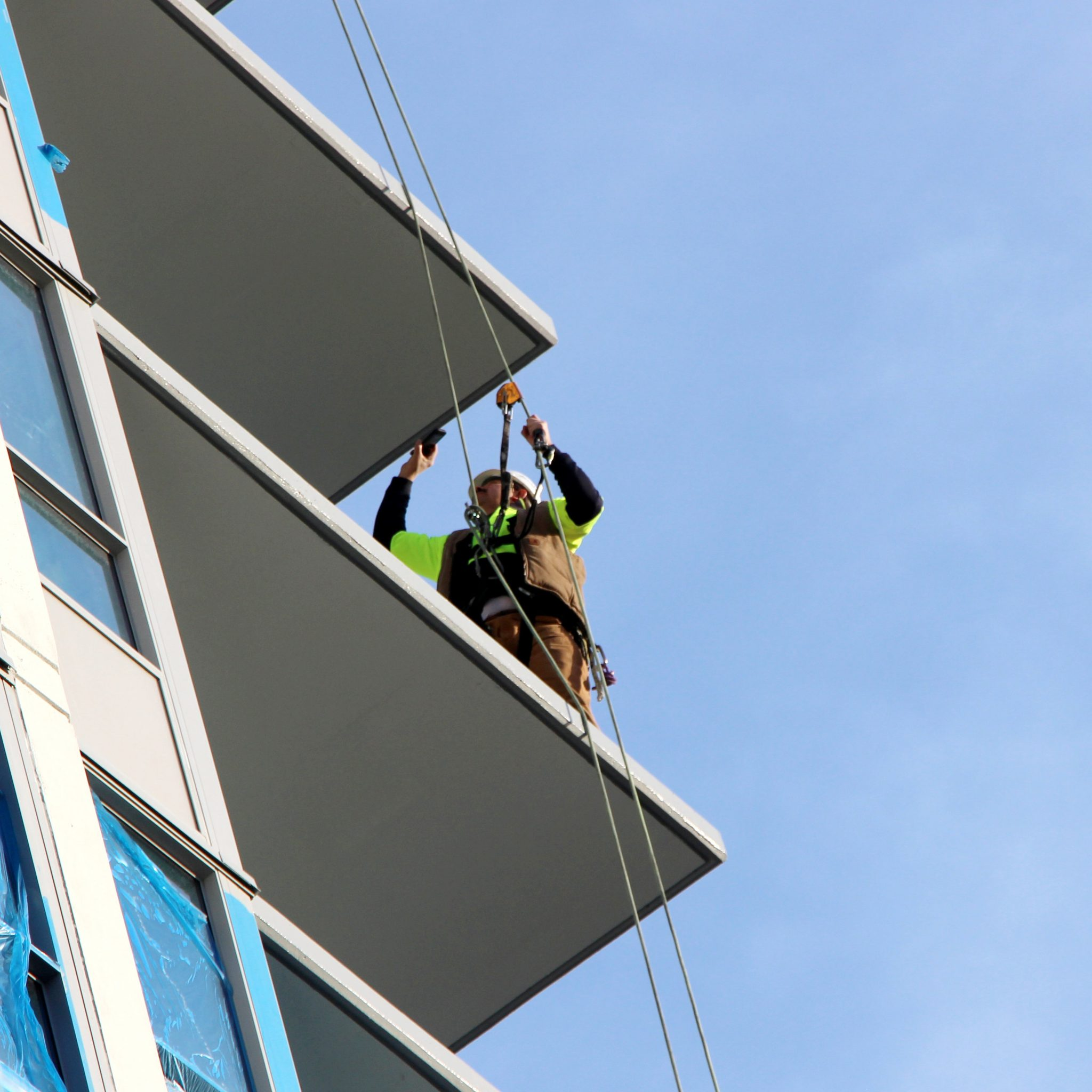 High rise building inspection vancouver bc